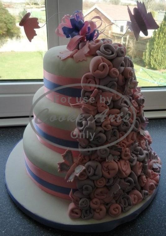 Laura Mccormack Cakes
