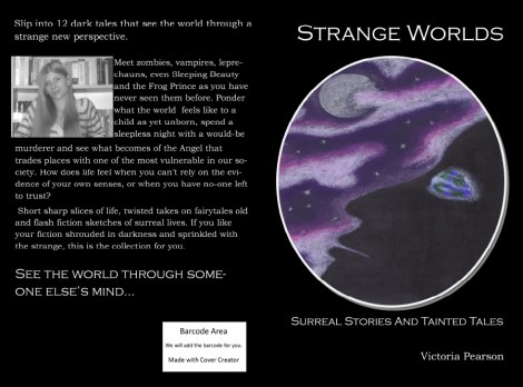 strange worlds cover final